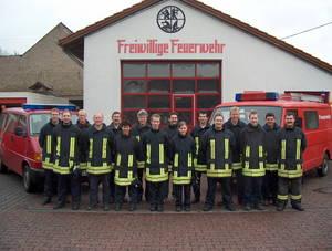 Freiwillige Feuerwehr Boos